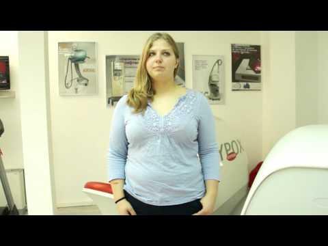 Отслабване с Hypoxi при инсулинова резистентност